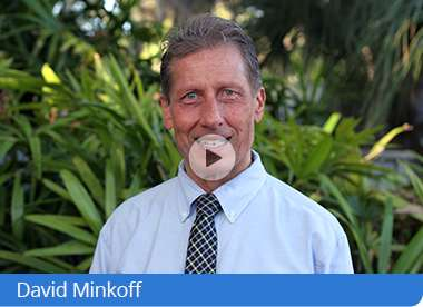 Dr. David Minkoff Talks about the HOCATT