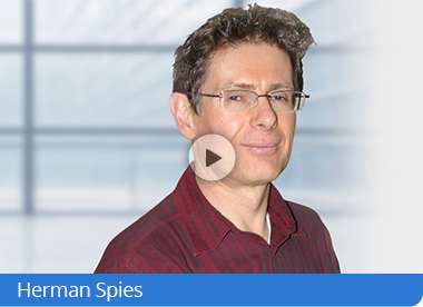Dr. Herman Spies