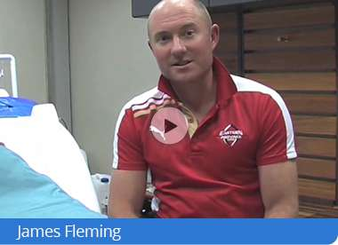 James Fleming - Athletic Performance and the HOCATT