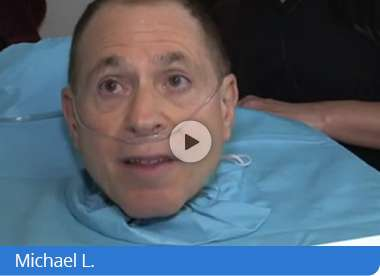 Michael L - Stage 4 Cancer Survivor